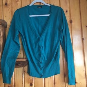 Rue21 Button Up Cardigan